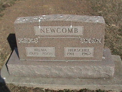 Wilma Newcomb