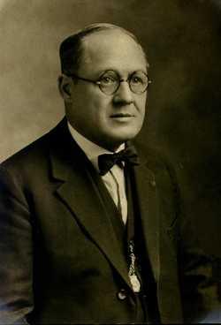 George Trowbridge Cady