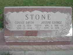 Connie Orvin Stone