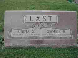 Uneta Pauline <I>Stocks</I> Last
