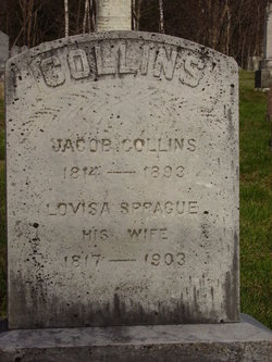 Jacob Collins