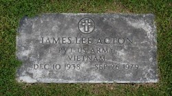 James Lee Action