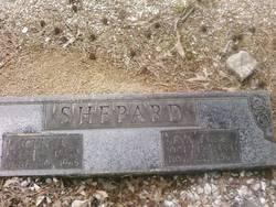 Mary Eva Lea <I>Funk</I> Shepard
