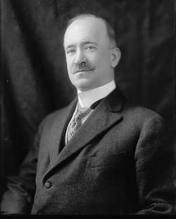 James Ambrose Gallivan