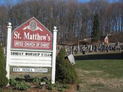 Saint Matthew's United Church of Christ Cemetery