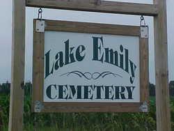 Lake Emily Cemetery