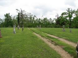 Marys Chapel Cemetery