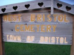 Bristol Methodist Episcopal Cemetery