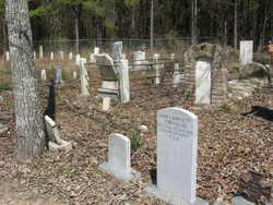 McNeil-Townsend Cemetery