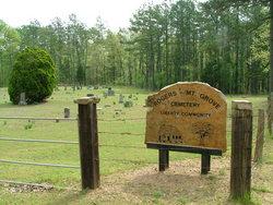 Rogers Mount Grove Cemetery