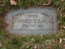 Charles Heber Maversley Plant