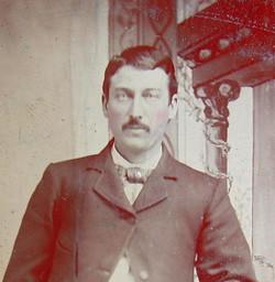 Abraham A. Oberholtzer