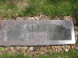 Jesse Frederick Akers