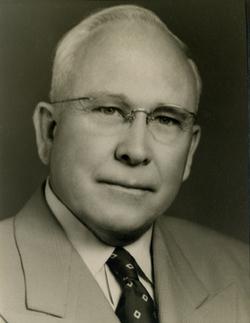 Arthur Burton Foulger