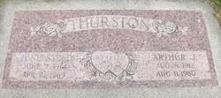 Arthur Johnson Thurston