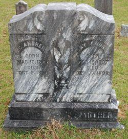 Chamberlain Cheatum Andrews