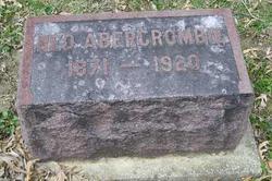 Ned Abercrombie