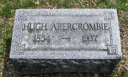 Hugh Abercrombie