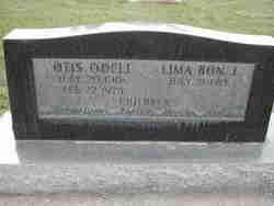 Otis O'Dell Stowell
