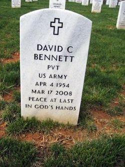David Coy Bennett