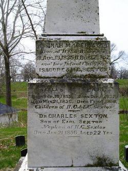 H. G. Sexton Abernathy