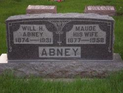 Will H. Abney