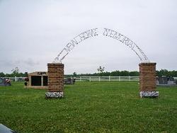 New Home Memorial Cemetery