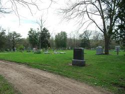 South Emery Green Cemetery
