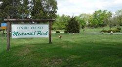 Centre County Memorial Park