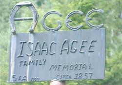 Agee Cemetery