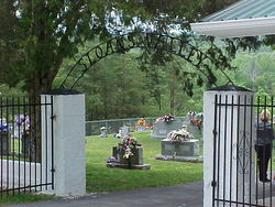 Sloans Valley Cemetery