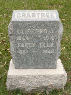 Carey Ella Crabtree