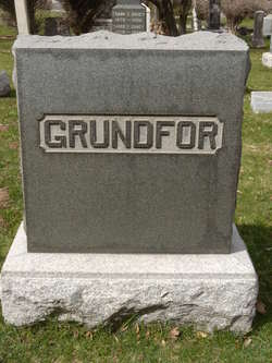 Andrew Grundfor