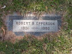 Robert B Epperson