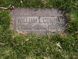 William Louis Conely