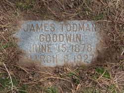 James Todman Goodwin