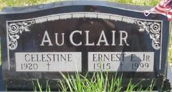 Celestine <I>Houser</I> Auclair
