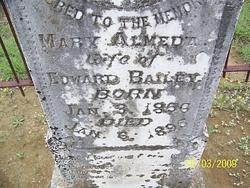Mary Almeda Bailey