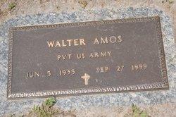 Walter Amos