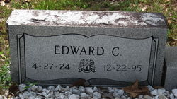 Edward C. Booth, Sr