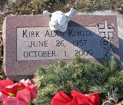 Kirk Alan Kiyota