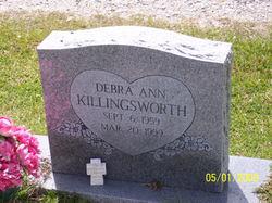 Debra Ann Killingsworth