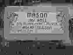 Jay Ross Mason