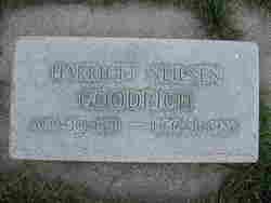 Harriett Neilsen Goodrich