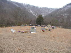 Bradley Cemetery #1