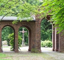 Friedhof am Columbiadamm
