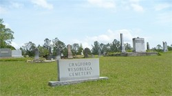 Cragford - Wesobulga Cemetery