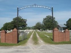 Dekle Cemetery