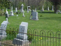 Windsor Cemetery