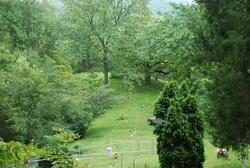 West Prestonsburg Cemetery